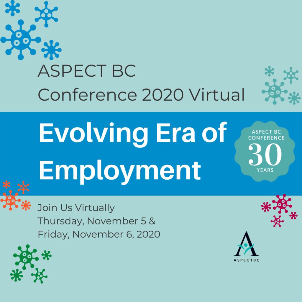Evolving Era of Employment Logo Instagram