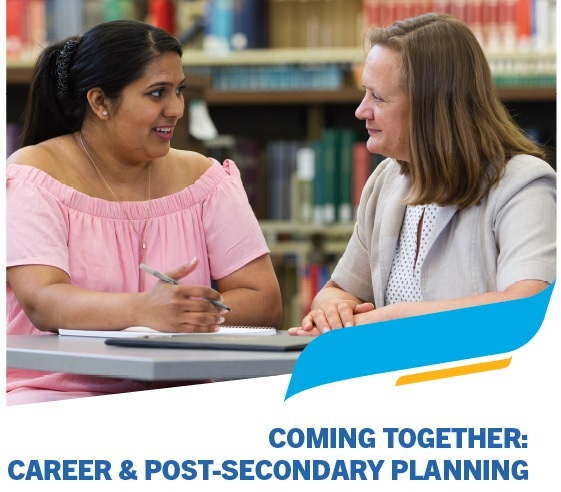 Coming Together Career & PSE Planning