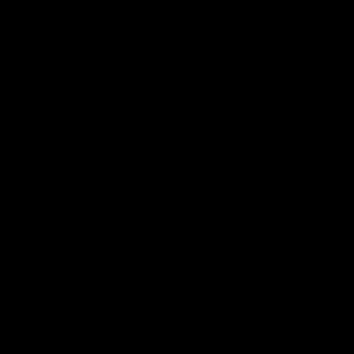 English Career Month Logo in Black